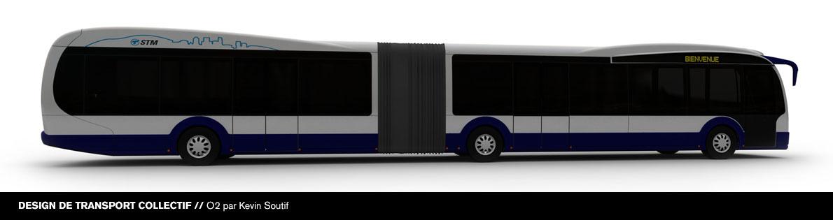Bannière #5 du DESS en design d'équipement de transport